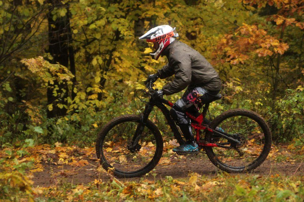 cross-country-bike