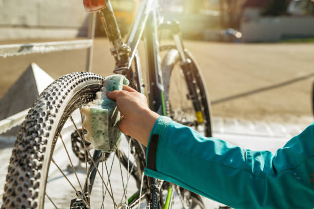 how-to-clean-abike-at-home