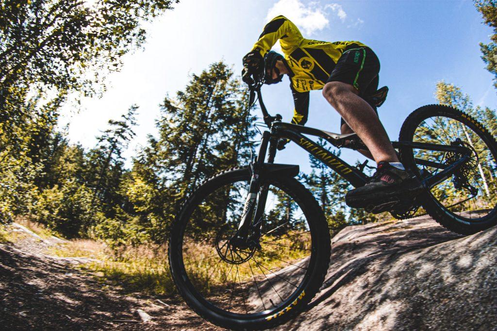 what-is-mountain-biking