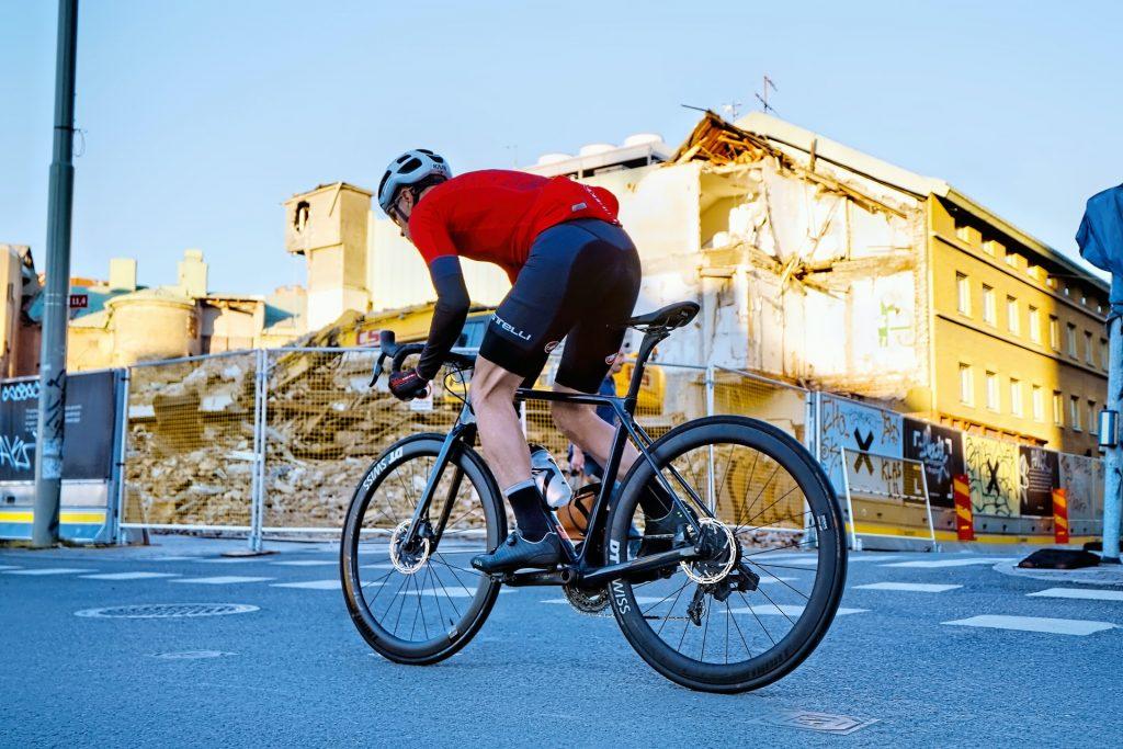 what-is-road-biking