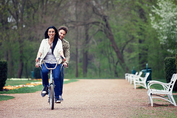 how-to-ride-a-tandem-bike