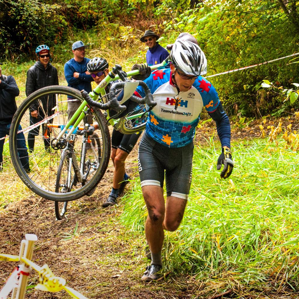 cyclocross-bike