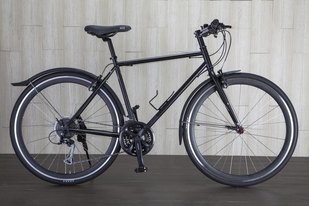 hybrid-bike