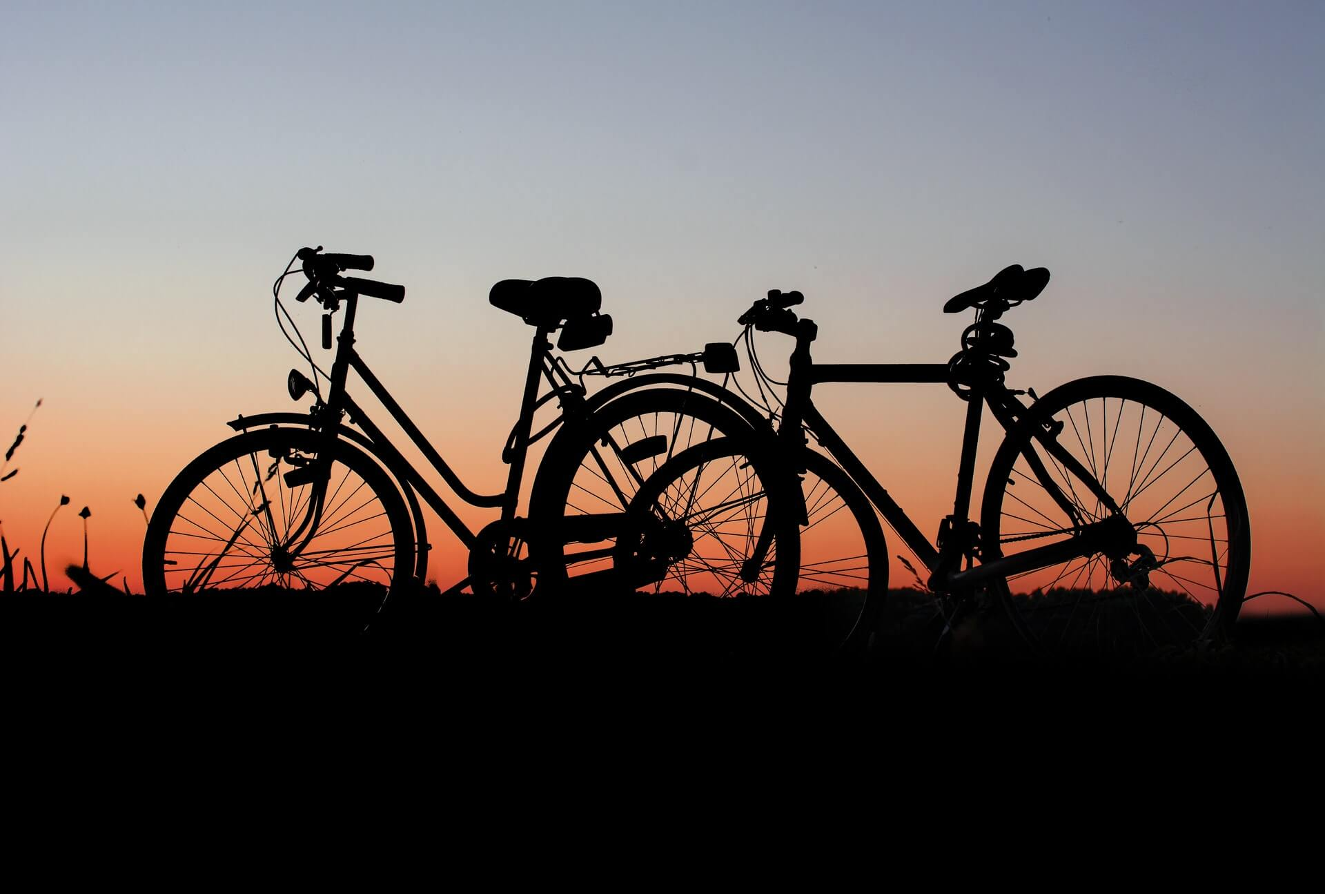 types-of-bikes
